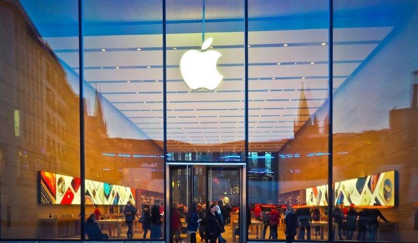 Компания Apple начала разработку сети6G: когда появится новая технология