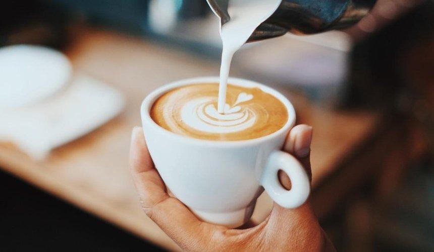 Новое место: наПечерске открыли кофейню Pacific
