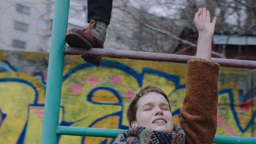 Украинский фильм «Стоп-земля» о жизни подростков едет на Берлинале 2021