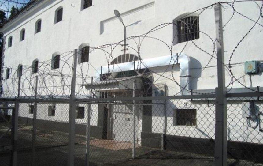 ВУкраине «распродают» бывшие тюрьмы