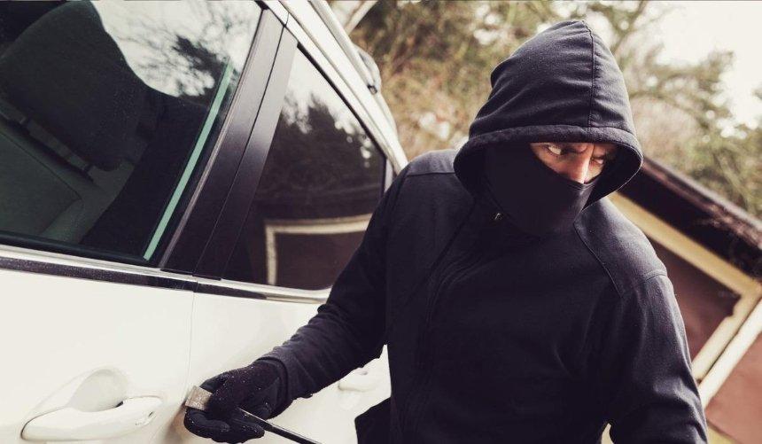 Вполиции назвали самые криминальные районы Киева в 2020 году: рейтинг