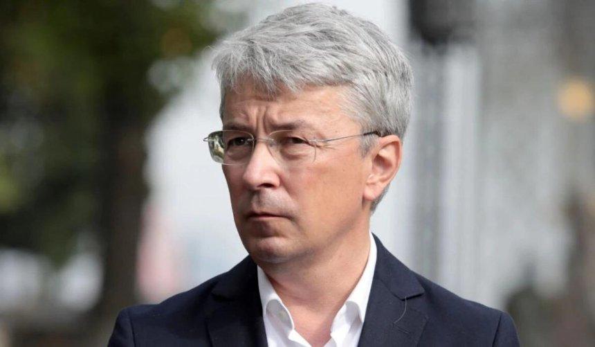 Минкульт инициирует блокировку NewsOne, ZIK и«112Украина» наYouTube,— Ткаченко