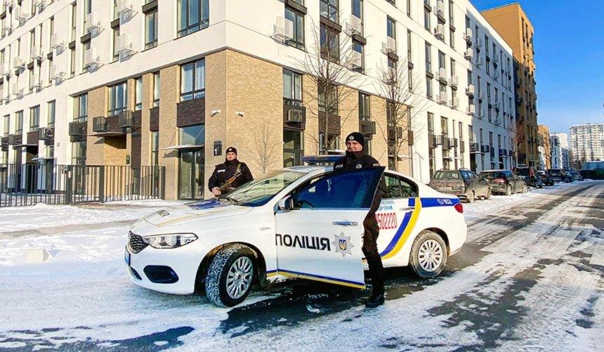 Натерритории ЖК«Файна Таун» иRespublika будет дежурить полиция: почему