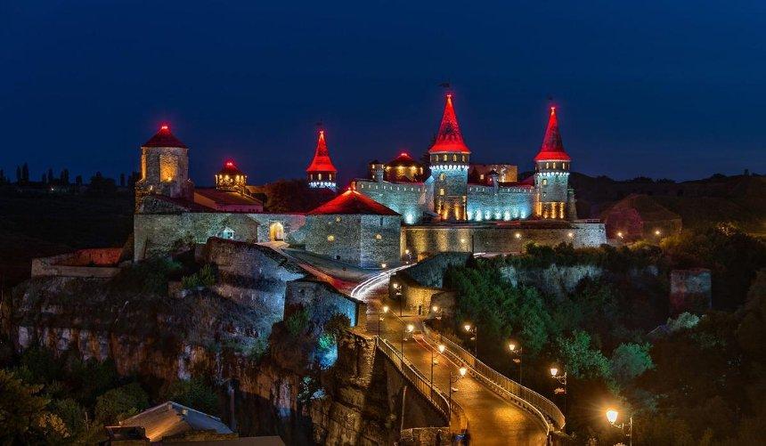 «Большая реставрация»: вУкраине затри года хотят восстановить 150 объектов культурного наследия