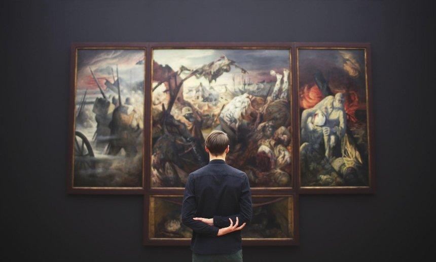 Вход свободный: какие музеи Киева можно бесплатно посетить вмарте
