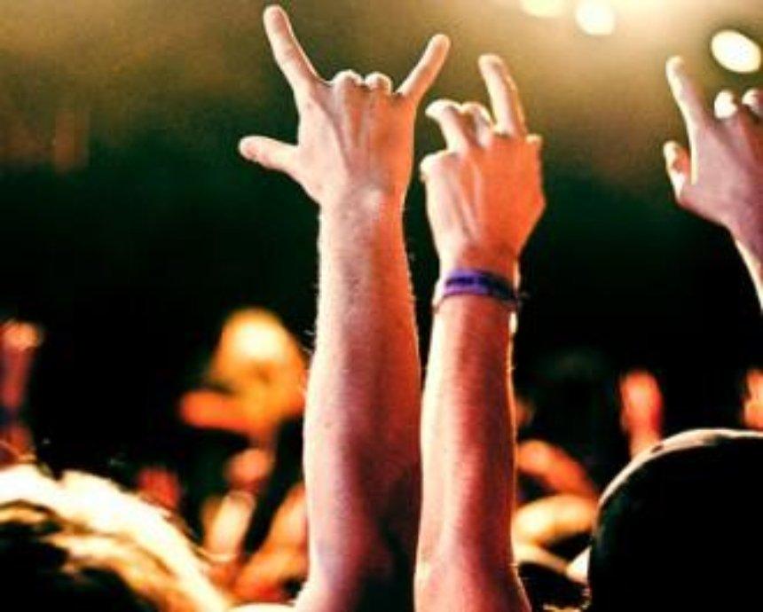 Roxette, Slayer и «Каста»: на кого сходить в конце этой недели