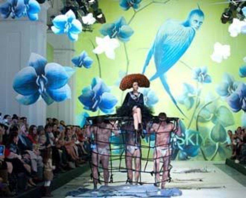 «Что было, что было»! Кто и что показал на Ukrainian Fashion Week