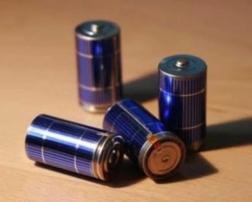 Точка сборки: батарейки в Киеве таки собирают