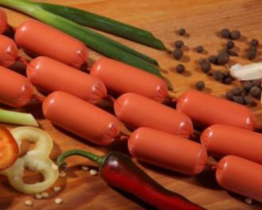 В Киеве обнаружили подпольный цех мясных полуфабрикатов