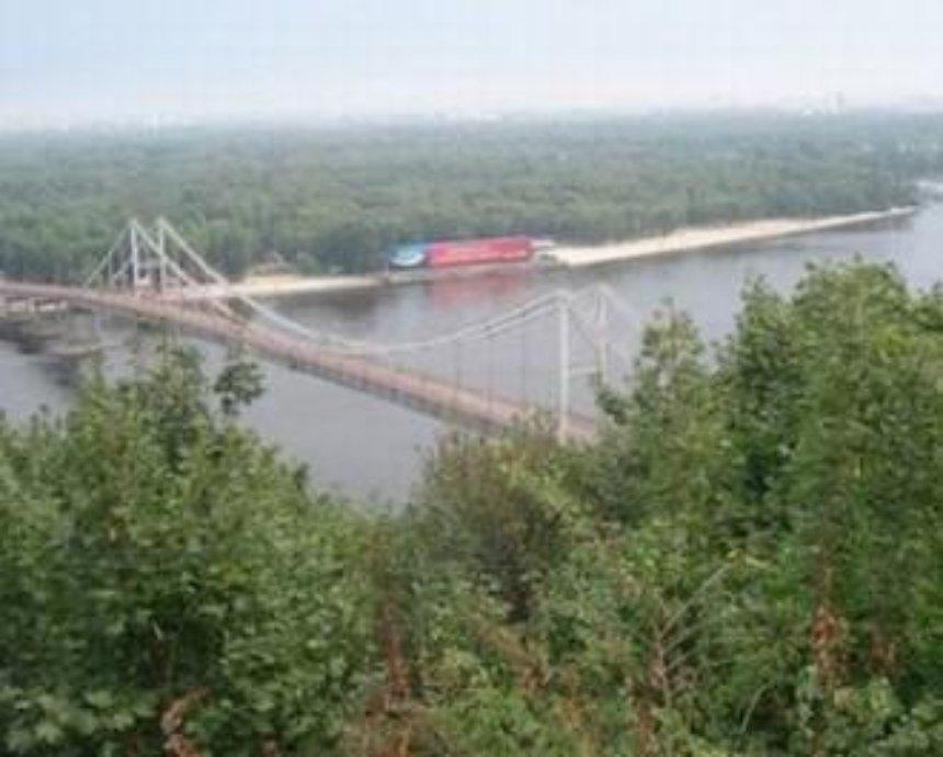 Киевляне просят сохранить зеленые зоны