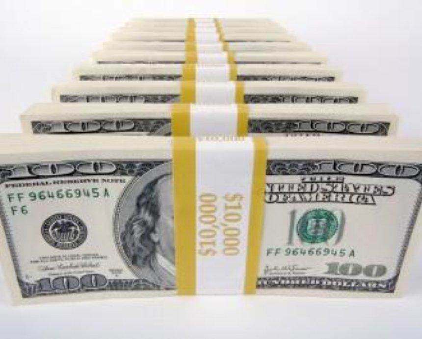 Официальный курс валют на 21 марта