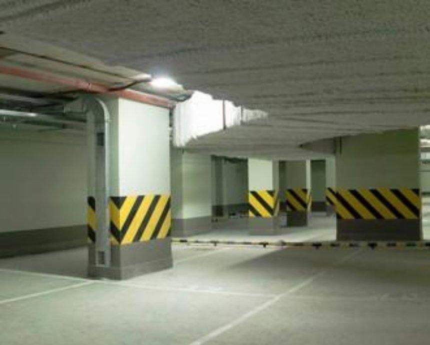 В Киеве построят семь паркингов