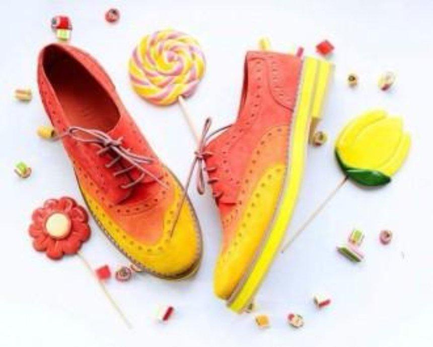 Более 200 украинских брендов представят в Киеве новые коллекции