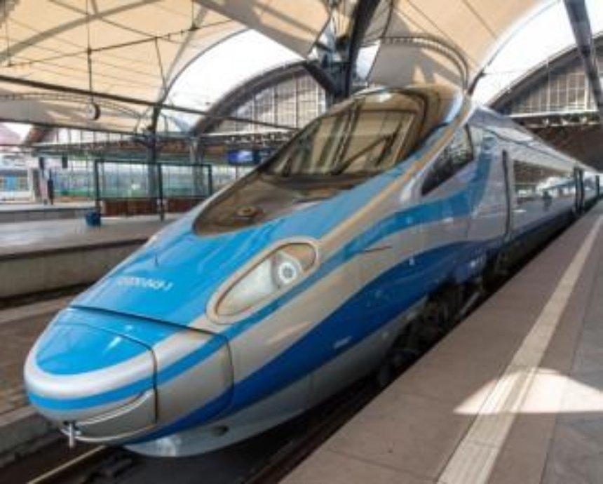 Новости соседей: в польских поездах появились вагоны, в которых запрещено разговаривать