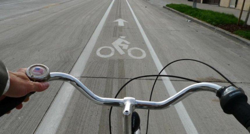 Крути педалі: в Києві прокладуть нові велодоріжки