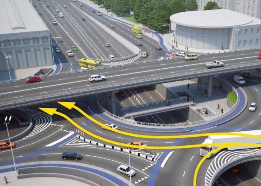 Яким буде новий міст на Шулявці (фото)