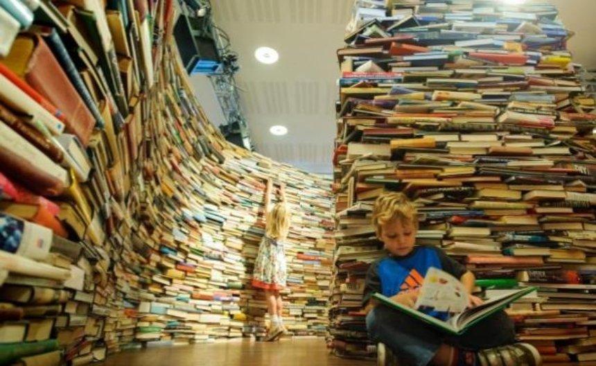 Книжная ярмарка: в Киеве представят литературные новинки