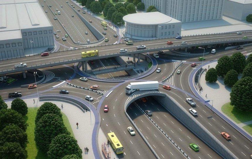 Не пройдет и года: на Шулявке начнут строить новую транспортную развязку