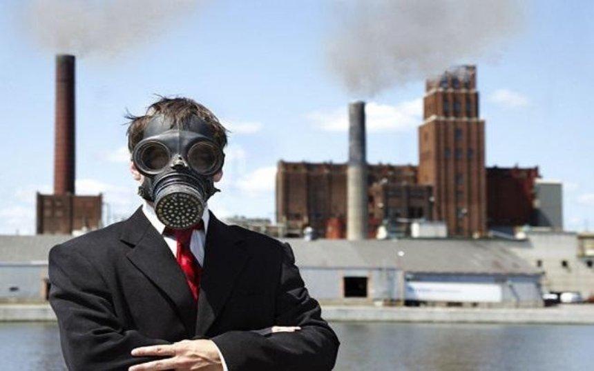 Дыши полной грудью: в столице будут бороться с грязным воздухом