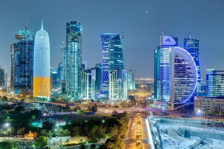 Украина договорилась о безвизе с Катаром