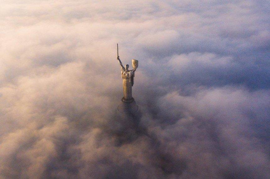 Снимок киевского фотографа вошел в число лучших на международном конкурсе