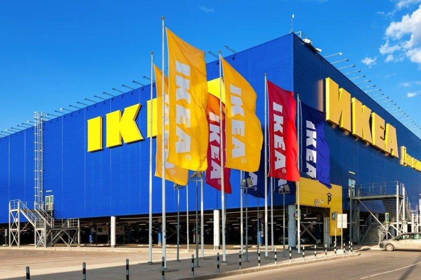 Ищи в интернете: IKEA меняет планы по выходу на украинский рынок