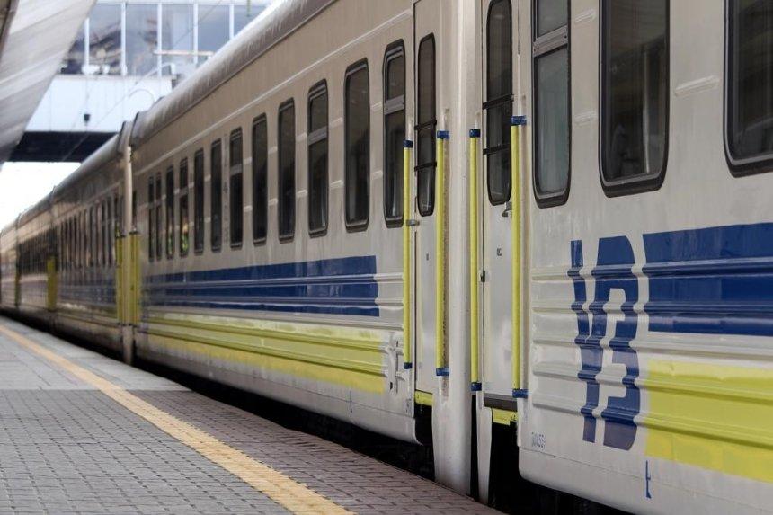 «Поезд четырех столиц» оснастили плацкартными вагонами