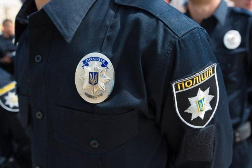 На Киевщине разыскивают подозреваемого в убийстве полицейского