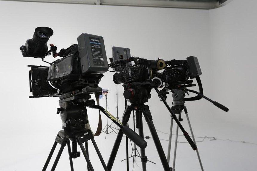 В Киеве состоится конкурс социально значимого видеоконтента об Украине PITCH UA