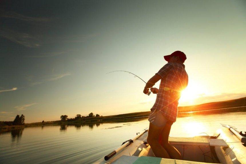 В Киевской области установят нерестовый запрет на вылов рыбы: что это значит