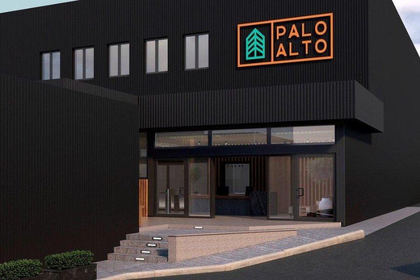 Новый современный бизнес-центр дляIT компаний Palo Alto— лучшее место для развития проектов