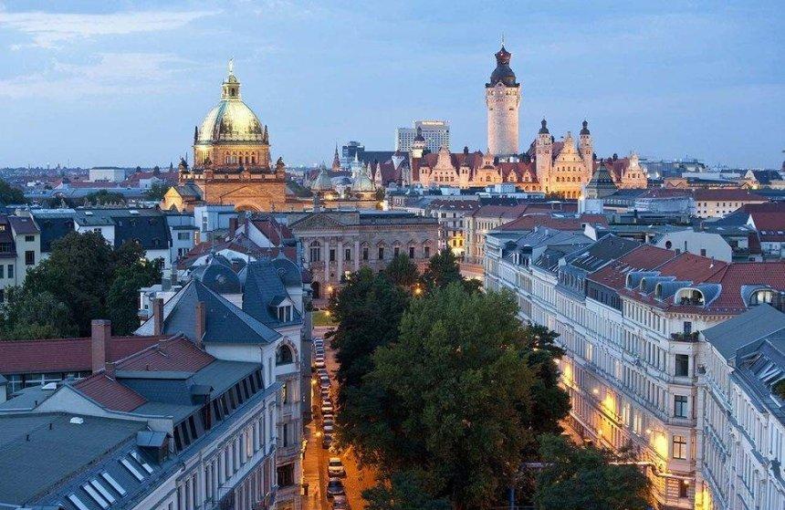 Wizz Air будет летать из Киева в еще один немецкий город