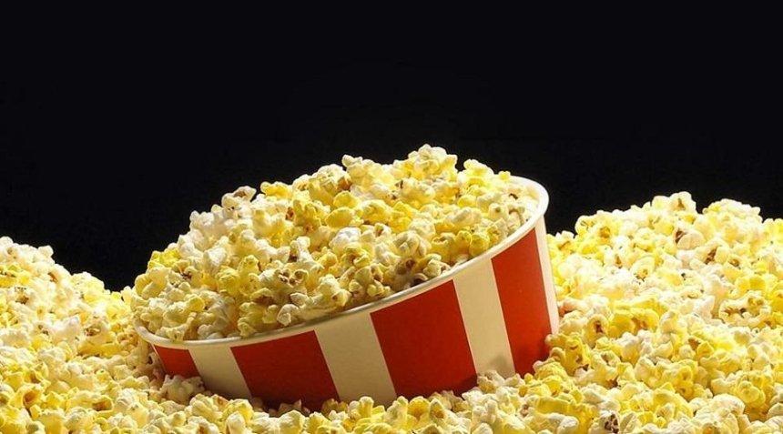 «Планета кино» бесплатно раздает попкорн