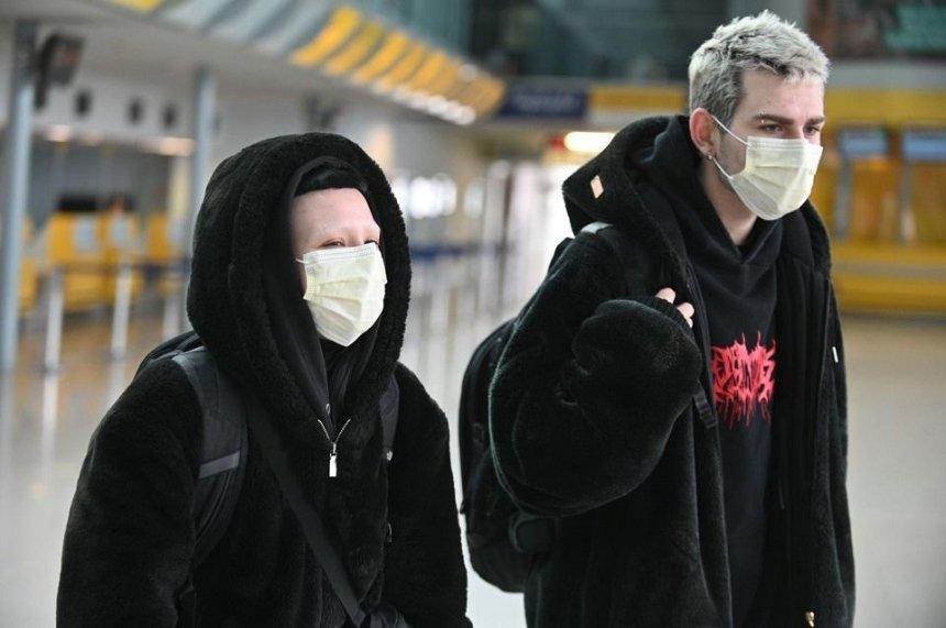 Из-за коронавируса в Украине ограничат массовые мероприятия и приостановят учебу