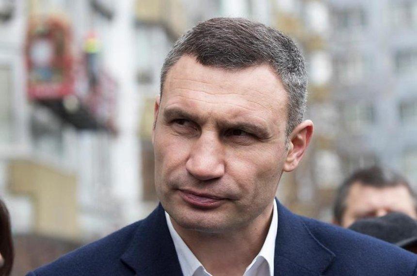 Виталий Кличко заявил о готовности к ужесточению карантина