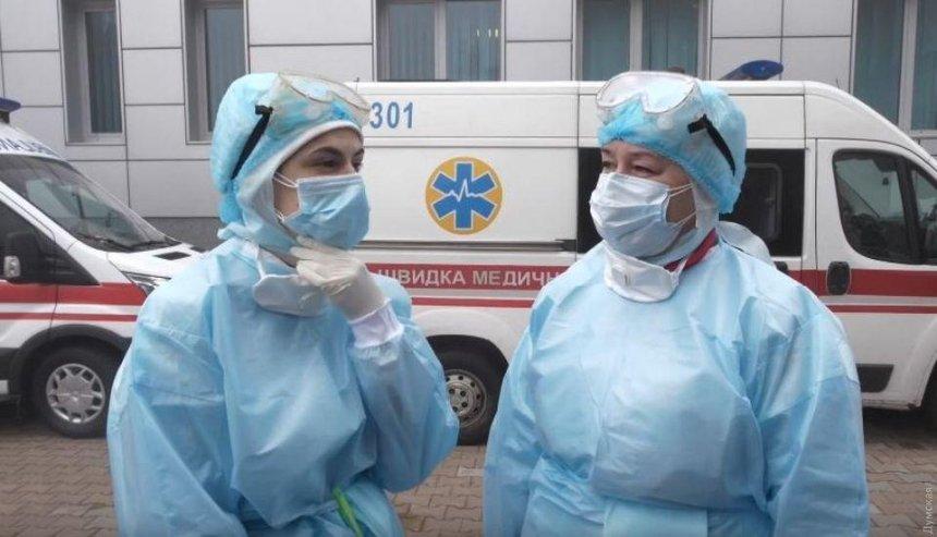 На Львовщине выздоровела первая пациентка с коронавирусом