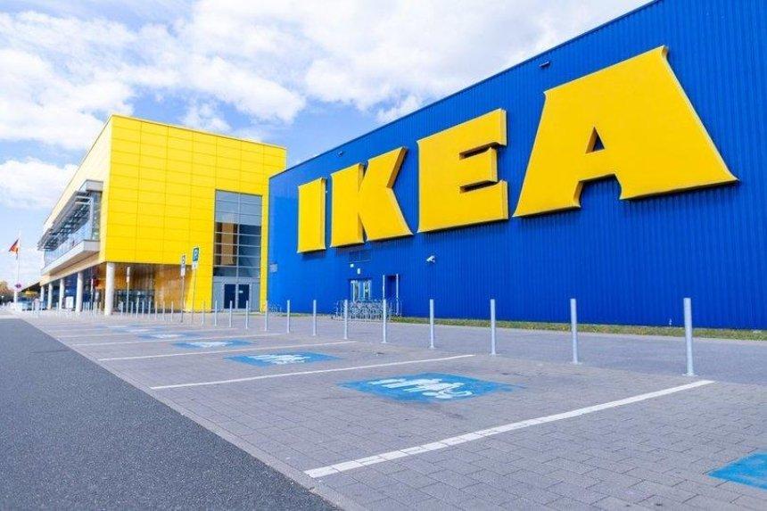 IKEA может снова отложить запуск в Украине из-за пандемии коронавируса