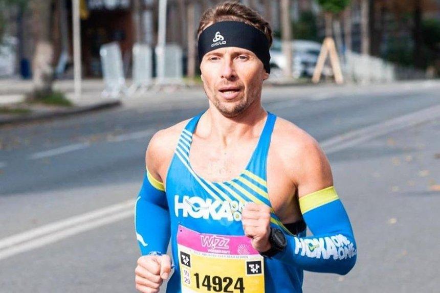 В Японии пропал спортсмен из Киева