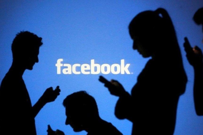Facebook запустил проверку фейков в Украине