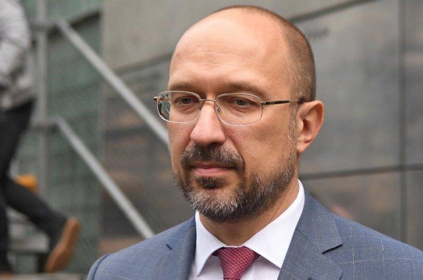 Премьер-министром стал бывший топ-менеджер ДТЭК Денис Шмыгаль: кто это