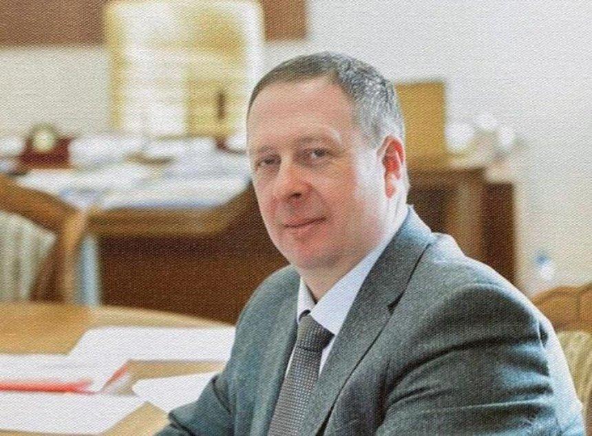 От коронавируса умер экс-заместитель Киевской ОГА Олег Мищенко, – Парцхаладзе