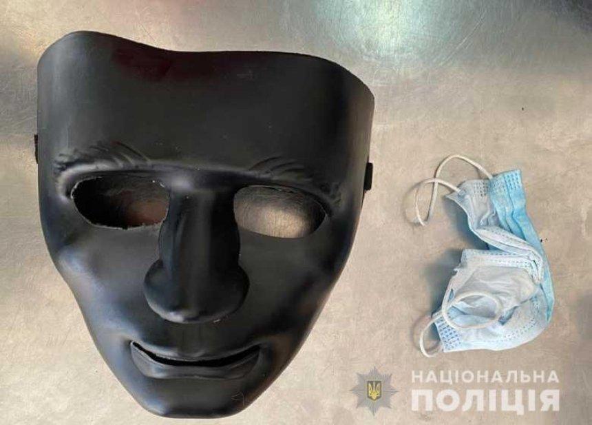 Полиция задержала серийного грабителя отделений «Новой почты»
