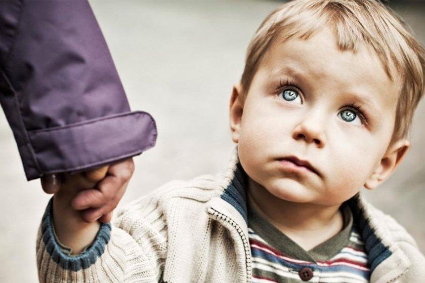 В столице мужчина пытался похитить восьмилетнего ребенка