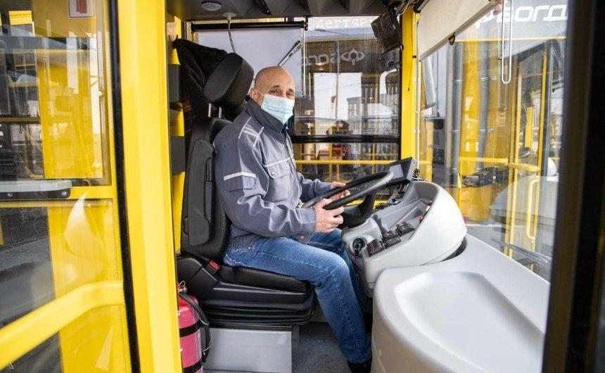 Официально: вКиеве небудут останавливать работу транспорта