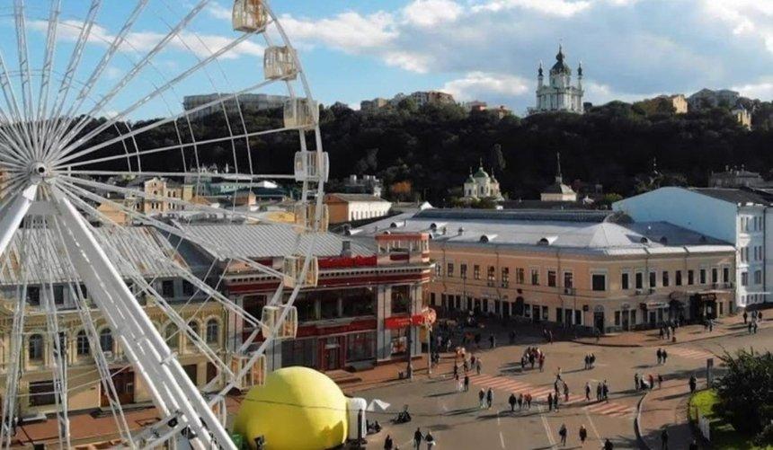ВПодольской РГА рассказали, когда начнут реконструкцию улицы Петра Сагайдачного