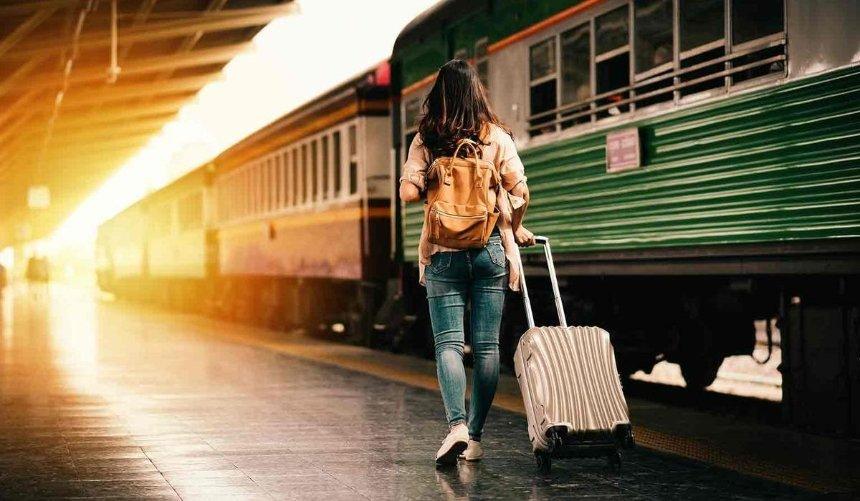 «Укрзалізниця» назначит более 30дополнительных маршрутов налето