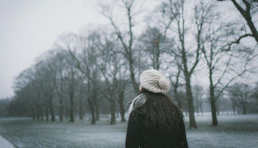 Влажно и прохладно: какой будет погода в Киеве на выходных