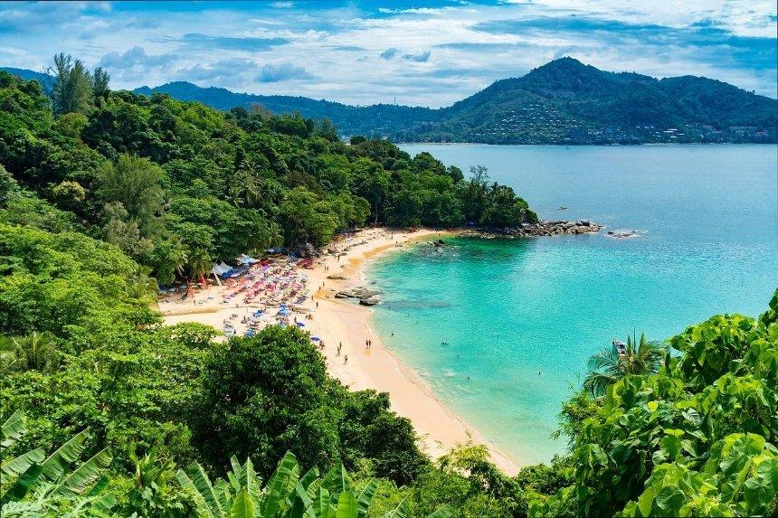 Остров Пхукет планируют открыть для туристов: условия въезда