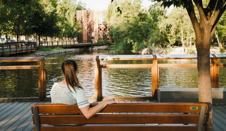 Возле киевских водоемов появятся новые зоны отдыха: список