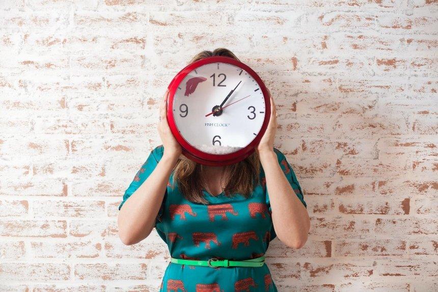 Рада в первом чтении поддержала отмену перевода часов